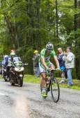 Slovak Cyclist Peter Sagan — Foto de Stock