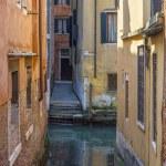 Small Venetian Canal — Stock Photo #63650703