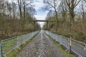 Pave d'Arenberg — Stock Photo