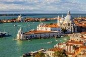 Venice. Italy. — Stock Photo