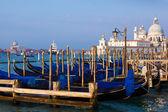 Architecture of Venice. Italy. — Stock Photo