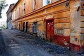 Old town — Zdjęcie stockowe