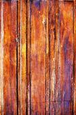 старый деревянный фон — Стоковое фото
