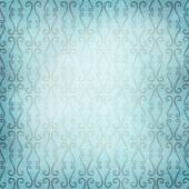 Seamless grange background veil-like pattern. textile textured — Stock Photo