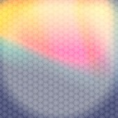 抽象的な幾何学模様 — ストック写真