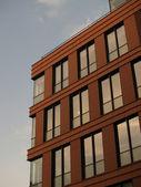 Buildings — Stock Photo