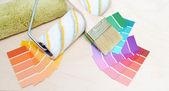 Palet — Stockfoto