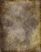 Texture de papier brun — Photo