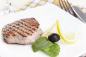 Steak — Stock Photo