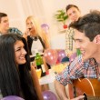 Let Me Sing A Chanson — Stock Photo #59215341