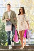 We Love Shopping — Stock Photo