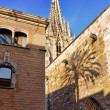 Cathedral of Holy Cross — Stock Photo #55695169