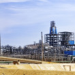 Big oil Refinery factory. — Stock Photo #55696735