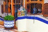 Casa Batlo — Stock Photo