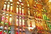 Sagrada Familia — Photo