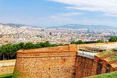 Barcelona city — Zdjęcie stockowe