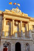 Government of Valencian Community — Stock Photo
