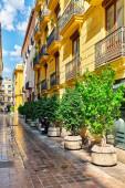 Panoráma města Valencia, Španělsko — Stock fotografie