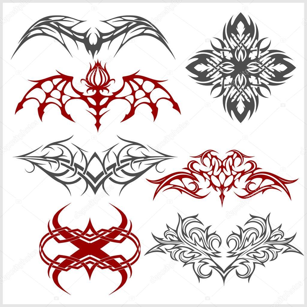 Как выбрать рисунок для татуировки или эскиз для тату - как определиться?