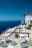 Oia, Santorini — Stock Photo