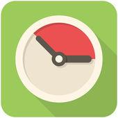 Time Management icon — Cтоковый вектор