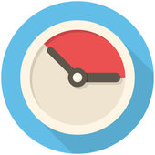 Time Management icon — Stock Vector