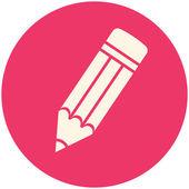 Compose icon — Stock Vector