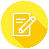 Seo copywriting — Cтоковый вектор