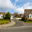 Typical English Street — Stock Photo #75120075