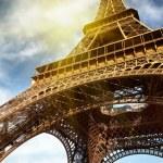 Eiffel Tower — Stock Photo #60201971