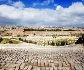Jerusalem — Stock Photo