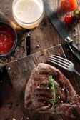 Steaksteak — Foto de Stock