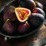 Figs still lifefigs still life — Stock Photo #61441655