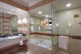 Bathroombathroom — Stock Photo