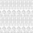 Vector ethnic seamless pattern american traditional ornament — Stock Photo #83753266
