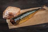 Gouden makreel — Stockfoto