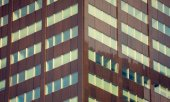 Budova v Bruselu — Stock fotografie
