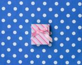 ギフト用の箱 — ストック写真