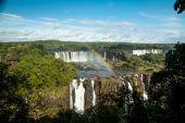 Cachoeira do Iguasu — Fotografia Stock