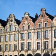 The heroes place in Arras, France — Stock Photo #72926913