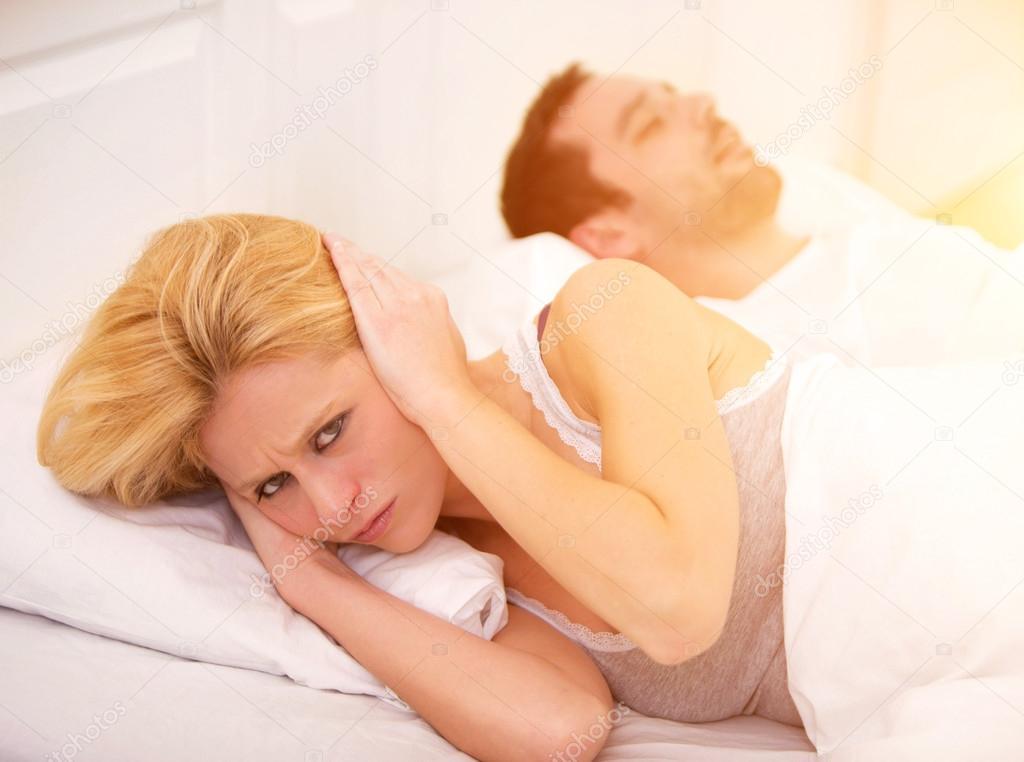 Ночной храп причины и как избавиться