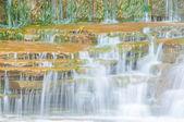 Quedas de água — Fotografia Stock