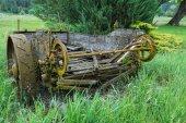 Honey wagon — Stock Photo