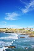 Zambujeira do Mar beach,  Portugal  — Stock Photo