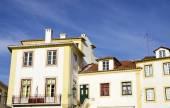 Constancia,village in Ribatejo, Portugal — Stock Photo
