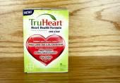 Box of True Heart Capsules — Stock Photo