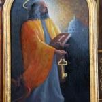 Постер, плакат: Saint Peter