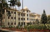 Belur Math, headquarters of Ramakrishna Mission, Kolkata — Stockfoto