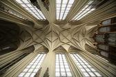 Maria am Gestade church in Vienna — ストック写真
