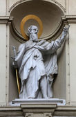 St. Paul the Apostle, Church of Saint Peter in Vienna — Photo